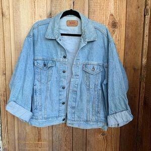 Levi's-Vintage Jean Jacket